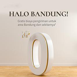 Promo ONGKIR Bandung
