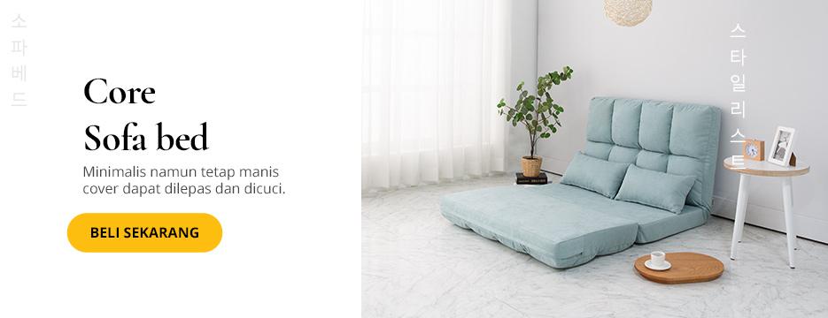 CORE Sofa Bed