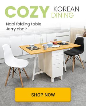 Cozy Korean Dining