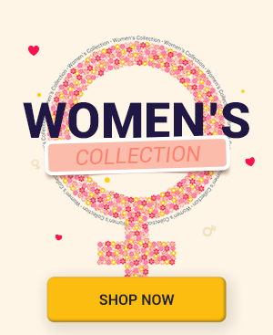 All About Women's