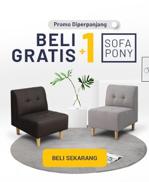BELI 1 GRATIS 1