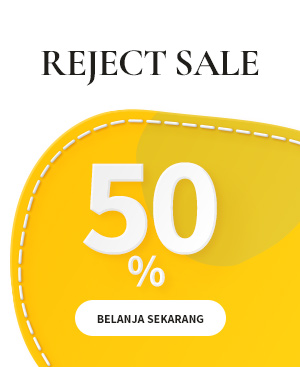 BS/REJECT SALE
