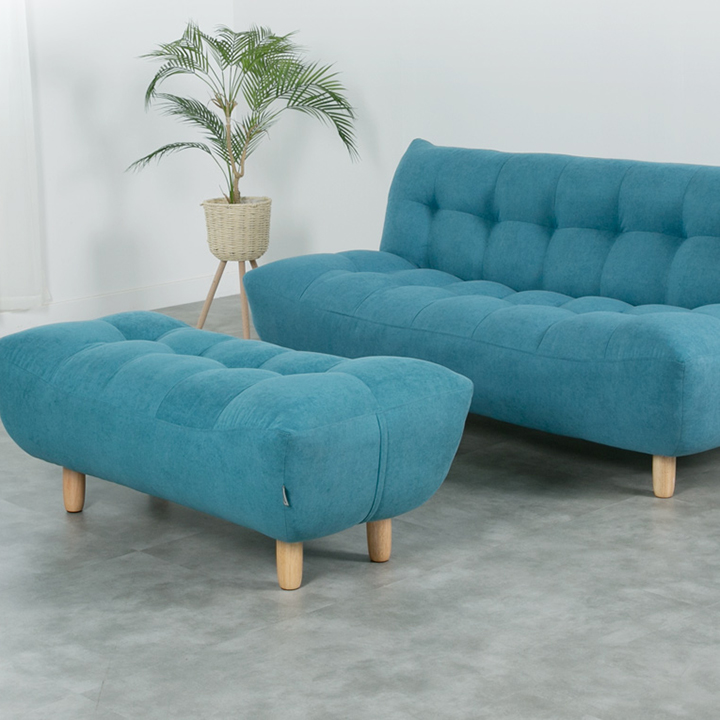 TIFFANY Sofa 3 Dudukan