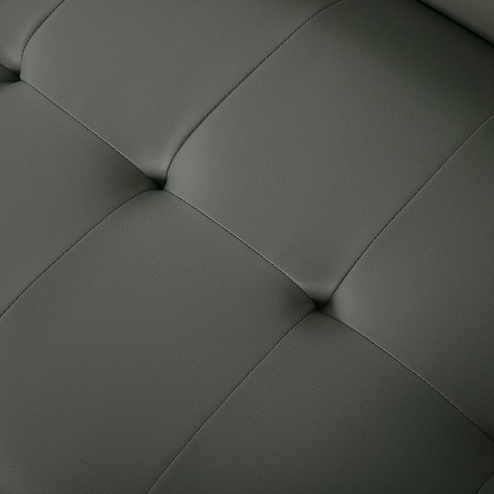 BRIDGE Latex Foam sofa 2 dudukan