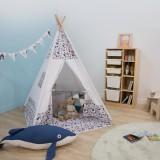 Tenda Indian Anak A~E