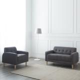 MODERN Sofa 1+2 Dudukan