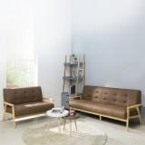 TOP OAK Sofa 2 & 3 Dudukan